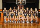 Outlook Bright for Roland Girls With Return of Four Starters