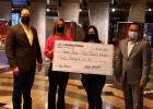CN Businesses gives $20K to Cherokee Nation Angel Project
