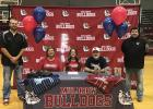 Muldrow's Lane Signs with Rogers State