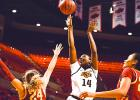 Collins Has 'Best Game of the Year' Against Iowa State