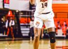 Oklahoma State Cowgirls Top Texas Tech Saturday