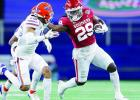 Sooners Take Cotton Bowl Trophy with Win over Gators